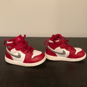 Toddler nike air Jordan 1